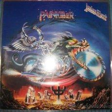 Discos de vinilo: LP JUDAS PRIEST - PAINKILLER - HARD ROCK - HEAVY METAL. Lote 35703220