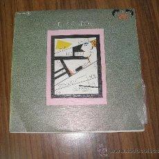 Discos de vinilo: FLACIDOS LUNES - FRANCOTIRADOR - PARANOIA. Lote 35727801