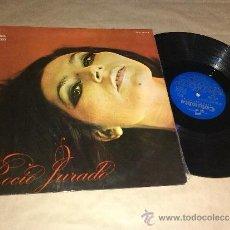 Discos de vinilo: ROCIO JURADO LP 1969 !! COMO NUEVO !! . Lote 35740489