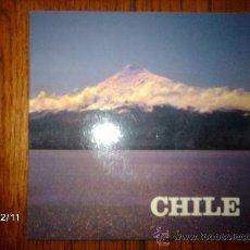 Discos de vinilo: CHILE - GRABACIONES DE CLAUDE JANNEL Y RAOUL GHENO . Lote 35776909