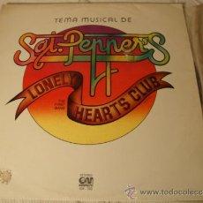 Discos de vinilo: DISCO LP EPS ORIGINAL. Lote 35776120
