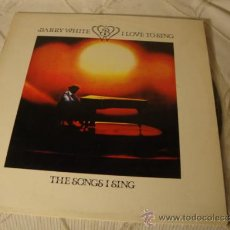 Discos de vinilo: DISCO LP EPS ORIGINAL. Lote 35776146