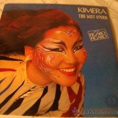 Discos de vinilo: DISCO LP EPS ORIGINAL. Lote 35776563