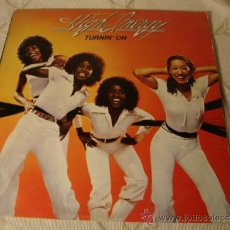 Discos de vinilo: DISCO LP EPS ORIGINAL. Lote 35778464