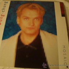 Discos de vinilo: DISCO LP EPS ORIGINAL. Lote 35778509