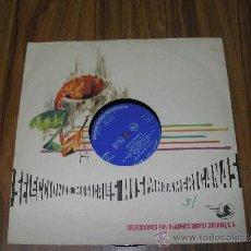 Discos de vinilo: SELECCIONES MUSICALES HISPANOAMERICANAS - PASEO POR LAS AMERICAS - MUSICA DE LA CAMPIÑA. Lote 35780687