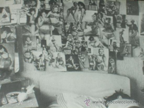 Discos de vinilo: WHO LP DOBLE+ LIBRETO QUADROPHENIA FIRST PRESS CENSURED . VERY RARE - Foto 2 - 35787142