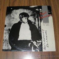 Discos de vinilo: MIGUEL ESCANCIANO - BANDERAS DE ABRIL. Lote 35793228