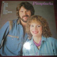 Discos de vinilo: LP-VINILO-PIMPINELA-EPIC-1981/1983-.. Lote 35849021