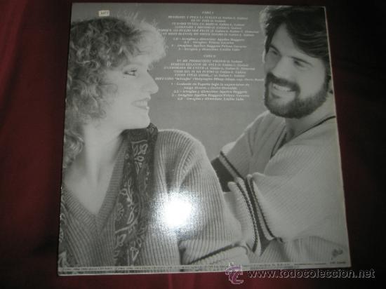 Discos de vinilo: LP-VINILO-PIMPINELA-EPIC-1981/1983-. - Foto 2 - 35849021