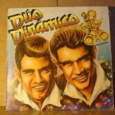 Disques de vinyle: DUO DINAMICO - 20 EXITOS DE ORO - EMI-ODEON 10C 066-021 711 Y - 1980. Lote 43026652