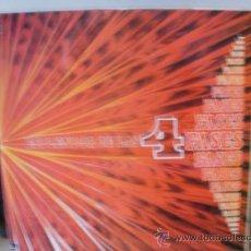 Discos de vinilo: ESPLENDOR DE LAS 4 FASES. Lote 35821747