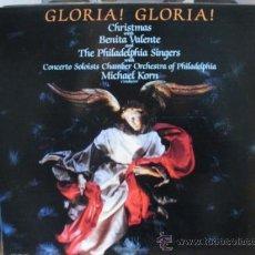 Discos de vinilo: GLORIA GLORIA. Lote 35821750