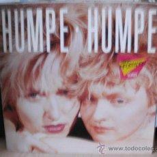 Discos de vinilo: HUMPE HUMPE. Lote 35821758