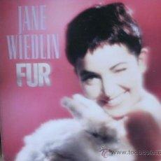 Discos de vinilo: JANE WIEDLIN FUR. Lote 35821759