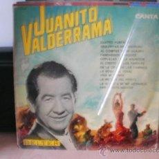 Discos de vinilo: JUANITO VALDERRAMA. Lote 35821764