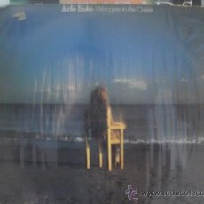 Discos de vinilo: JUDIE TZUKE WELLCOME TO THE CRUISE. Lote 35821765