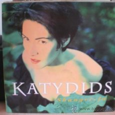 Discos de vinilo: KATYDIDS SHANGRI LA. Lote 35821766