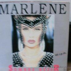 Discos de vinilo: MARLENE SOMBRE DESIR. Lote 35821799