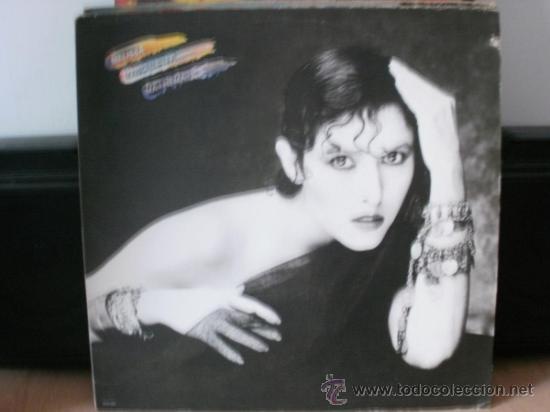 MELISSA (Música - Discos - LP Vinilo - Pop - Rock - New Wave Internacional de los 80)