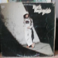 Discos de vinilo: RUTH REGINALDS. Lote 35821814