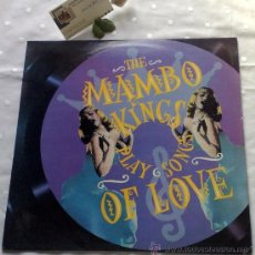 Discos de vinilo: AÑO 1990.- THE MAMBO KINGS OF LOVE. Lote 35826300