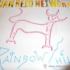 Discos de vinilo: DAN REED NETWORK, RAINBOW CHILD / YOU CAN LEAVE YOUR HAT ON .- SINGLES A 0,90. Lote 35829084