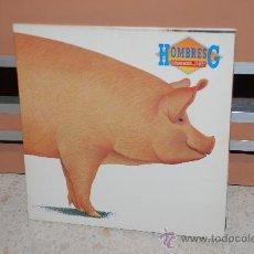 Discos de vinilo: DISCO VINILO LP HOMBRE G