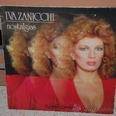 Discos de vinilo: DISCO VINILO LP IVA ZANICCHI . Lote 35837599