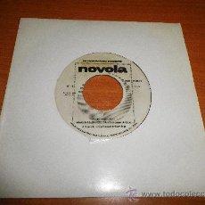 Discos de vinilo: LOS BRINCOS NADIE TE QUIERE YA SINGLE VINILO PROMOCIONAL INGLES PARA ESPAÑA 1967 JUAN PARDO JUNIOR. Lote 35845206