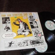 Discos de vinilo: ERSTE ALLGEMEINE VERUNSICHERUNG 2 LPS MADE IN SPAIN 1988 GATEFOLD SLEEVE. Lote 35852508