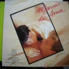 Discos de vinilo: MARCOS DE AMOR FABIO JR,DOMINO,ANGELICA ,LEO JAIME ...LP 1988 BRASIL CBS PEPETO. Lote 35878542