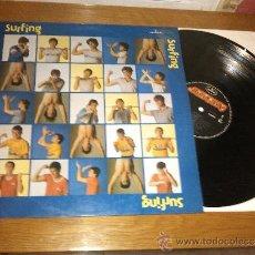 Discos de vinilo: SURFING - LP 1984 . Lote 35885610