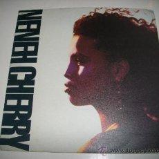 Discos de vinilo: NENEH CHERRY MANCHILD (1989 CIRCA RECORDS UK) PROMOCIONAL. Lote 35887309