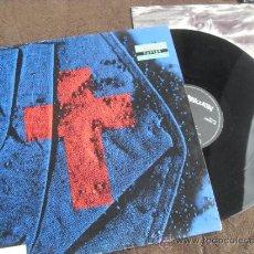 Discos de vinilo: MARILLION LP EASTER MADE IN ENGLAND 1985. Lote 35892128