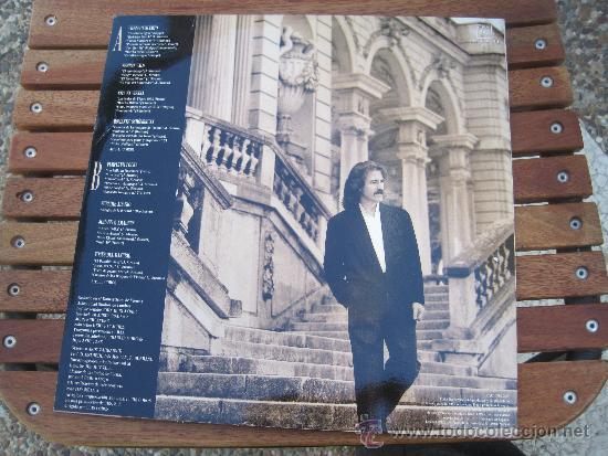 Discos de vinilo: Luis Cobos Vienna concerto - Foto 2 - 35908741