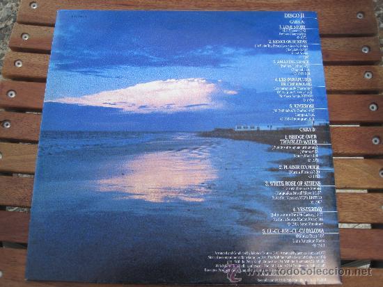 Discos de vinilo: nana mouslouri con toda el alma - Foto 3 - 35908936