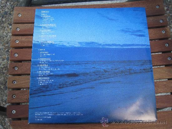 Discos de vinilo: nana mouslouri con toda el alma - Foto 5 - 35908936