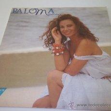 Discos de vinilo: PALOMA SAN BASILIO. Lote 115848478