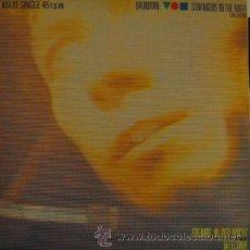 Discos de vinilo: PETER BAUMANN TANGERINE DREAM - STRANGERS IN THE NIGHT - MAXI SINGLE ESPAÑOL DE 12 PULGADAS. Lote 35935803