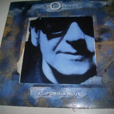 Discos de vinilo: ROY ORBISON CALIFORNIA BLUE / BLUE BAYOU (LIVE) (1989 VIRGIN UK) JEFF LYNNE TOM PETTY. Lote 35988262