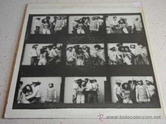 Discos de vinilo: RUFUS featuring CHAKA KHAN ( RUFUSIZED ) NEW YORK-USA 1974 LP33 ABC RECORDS - Foto 3 - 5187000