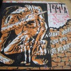 Discos de vinilo - trilita-nueva idea para una vieja fabrica- RARO recopilatorio punk - 35976964