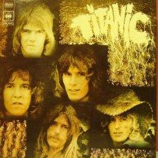 Discos de vinilo: TITANIC - WOLF 1971 LP CON PORTADA DOBLE (HOLLAND). Lote 35978009