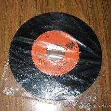 Discos de vinilo: TOMMY LARA - EL AMOR NACE AL MIRAR, SIN CARATULA. Lote 58199087