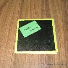 Discos de vinilo: AMADOR SALGUEIRO - SERENATA. . Lote 36109386