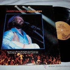 Discos de vinilo: BARRY MCGUIRE / INSIDE OUT 1977 !! ORIG EDIT USA !! EXC !!!. Lote 35985167