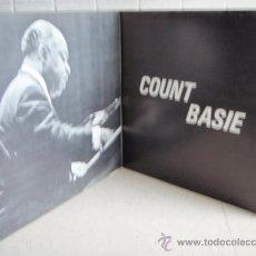 Discos de vinilo: COUNT BASIE ( RENDEZ-VOUS WITH COUNT BASIE ) 1975-BELGIUM LP33 MCA RECORDS. Lote 35985877