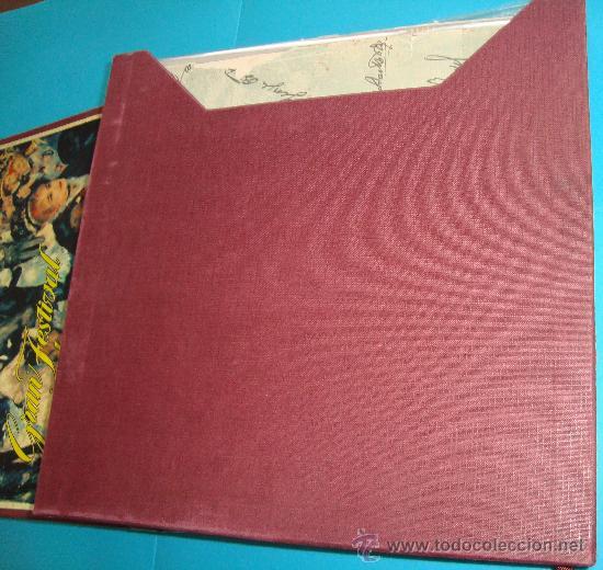 Discos de vinilo: COLECCIÓN DISCOS LPs, GRAN FESTIVAL DE LA MÚSICA SELECTA, DISCOTECA DE SELECCIONES RCA - Foto 3 - 35988223