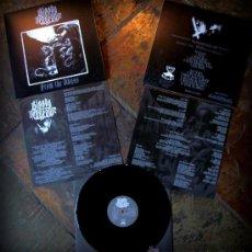 Discos de vinilo: BLOODY VENGANCE